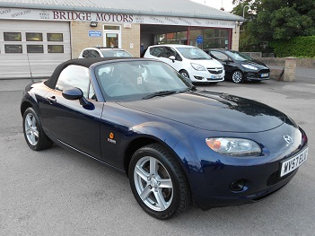 photo of Mazda MX-5 for sale